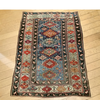 comment acheter tapis du caucase