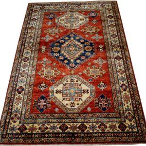 tapis d'orient kazak