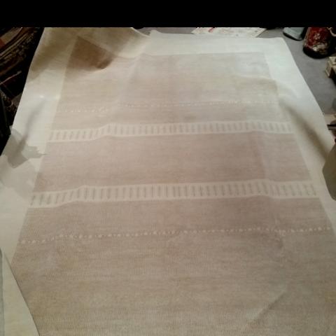 tapis grande taille beige - Tapis Grande Taille