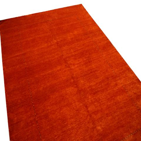 tapis grande taille rouge accueil - Tapis Grande Taille