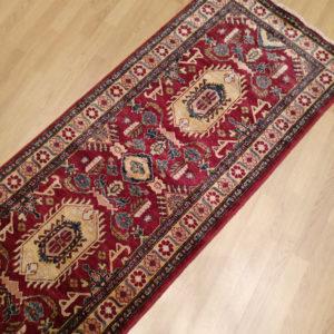 tapis couloir kazak 2