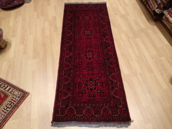 tapis couloir oriental khal