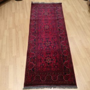tapis de couloir bordeau