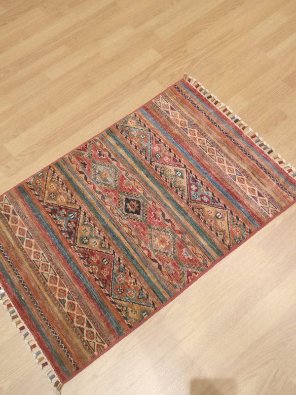 tapis khorjin moderne 2