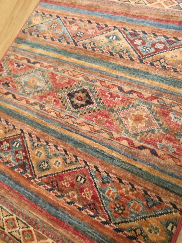 tapis khorjin moderne 3