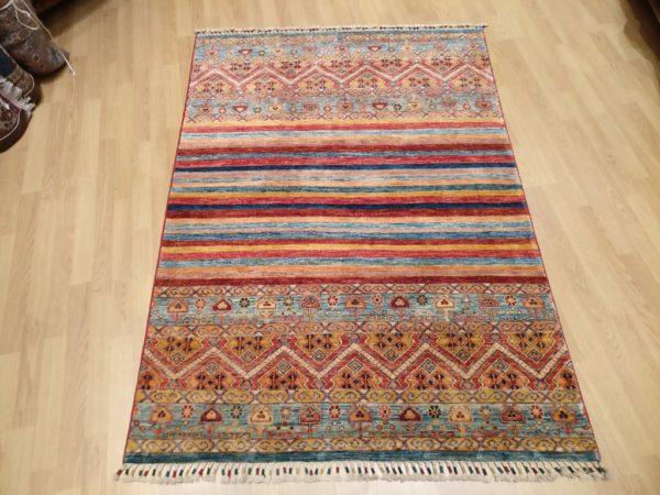 tapis moderne khorjin