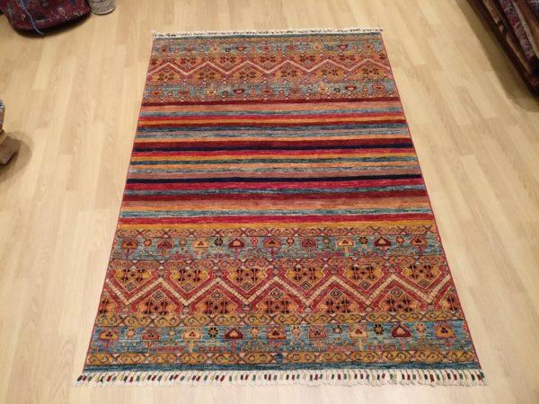 tapis moderne khorjin 16022