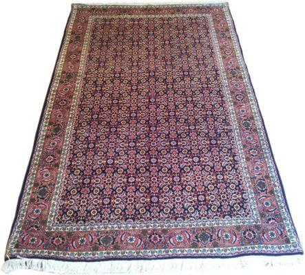 tapis persan bidjar