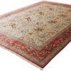 tapis ghoum motif chasse grande taille