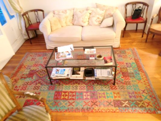 inspiration decoration kilim afghan