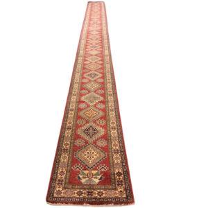 tapis de couloir kazak grande taille