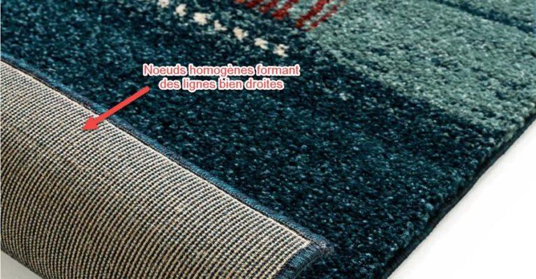 identifier tapis mecanique