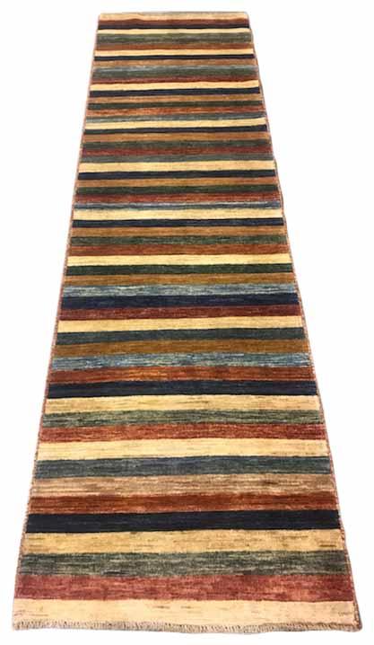 tapis de couloir moderne multicolor 2