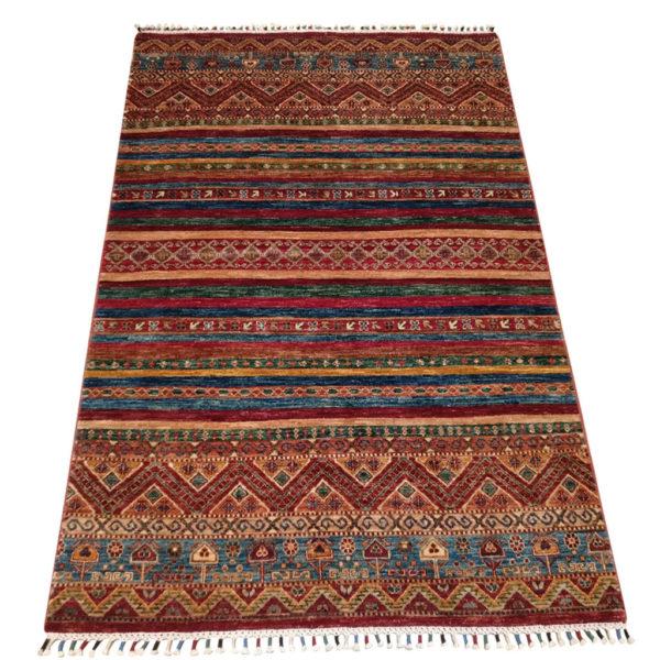 tapis khorjin bouznah