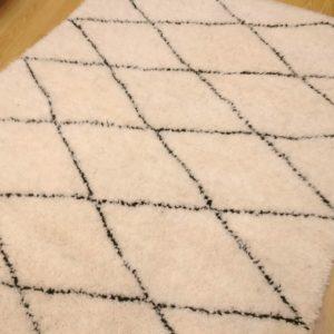 petit tapis berbere pas cher