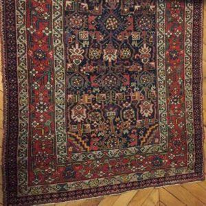 tapis caucase karabagh